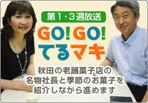 GO!GO!てるマキ