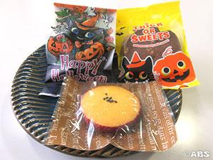 焼き菓子(1)