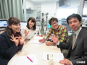 桐生謙吾先生と石川文子さん