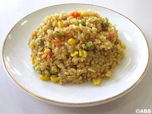 [#65]まろやかマイルドカレーの炊き込みご飯、まろやかマイルドカレーの根菜スープ