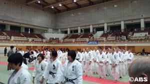 第29回柔整旗争奪全県小中学校柔道大会3