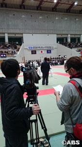 第29回柔整旗争奪全県小中学校柔道大会4