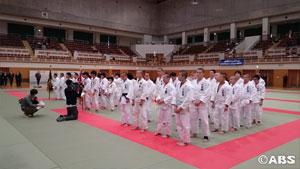 第29回柔整旗争奪全県小中学校柔道大会5
