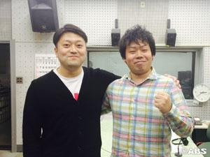 鷲谷 和さん3