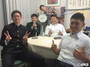 秋田工業ラグビー部2