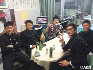 秋田工業ラグビー部3