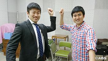 北都銀行バドミントン部 佐々木翔監督2