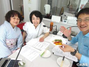 秋田県味噌醤油工業協同組合の新山容子さん