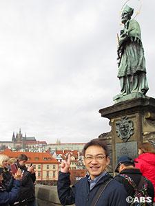 中央ヨーロッパの旅2
