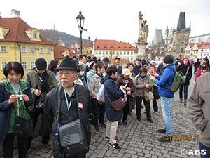 中央ヨーロッパの旅4