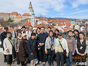 中央ヨーロッパの旅11