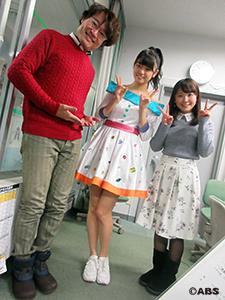 アップアップガールズ(2) 吉川茉優さん