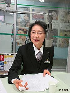 JA葬祭レゼール セレモニーアドバイザー 鈴木厚子さん