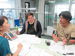 日本赤十字秋田短期大学講師 及川真一さん