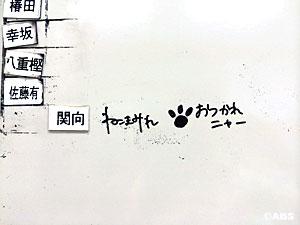 猫まみれ展 03