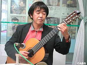 舟橋瑞郎さん