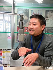 BBQ上級インストラクター 伊藤智博さん