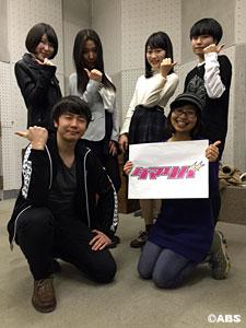 K-POPダンスグループ「InSpire」のメンバー