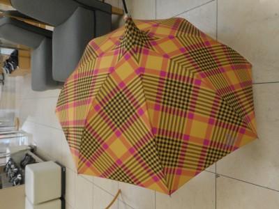とんがり傘