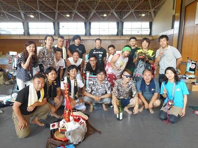 藤琴駒踊り 6