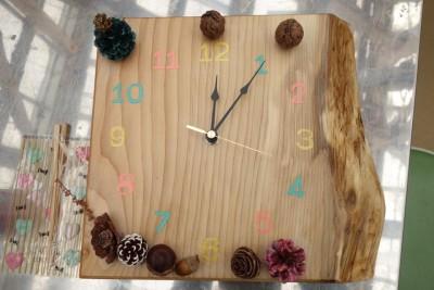 時計作り 2
