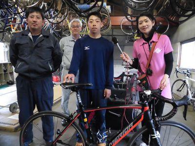 自転車 1