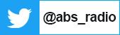 ABSラジオTwitter公式アカウントはabs_radio