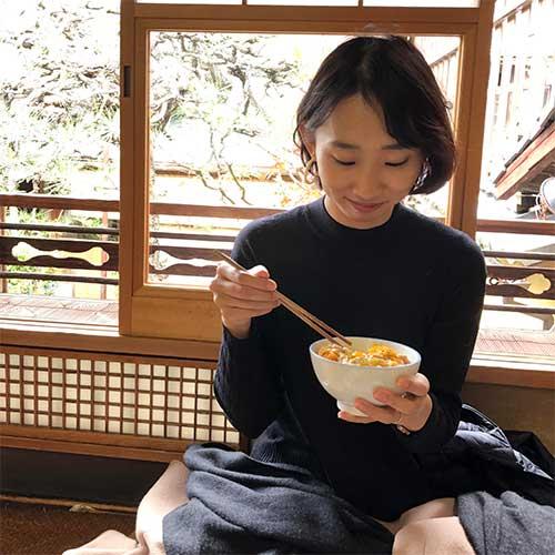 毛利 菜摘(秋田市・もうり なつみ)