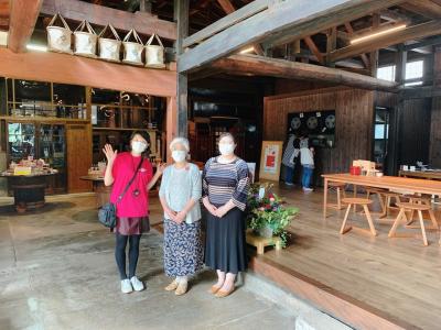 「石孫本店」発酵文化体験施設としてオープン!