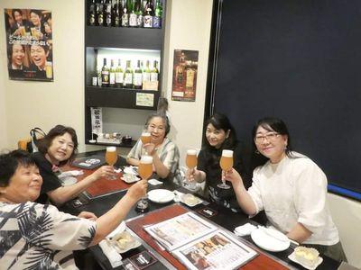 能代のクラフトビール~第3弾はネギビール登場!~