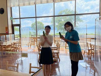 日本を元気にあなたの街のささえびと~関口久美子さん~