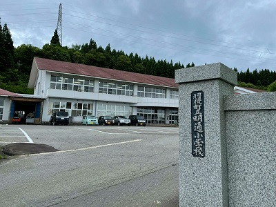 【ふるさとACTION】羽後町~小学校にチーズ工房??~
